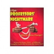 My Favorite Rope Trick From Royal Magic Professors Nightmare One Of The Most Popular Magic Tricks Of All Time.