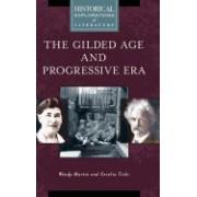 The Gilded Age and Progressive Era: A Historical Exploration of Literature