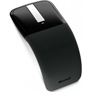 Mouse Microsoft Wireless Arc Touch (Negru)