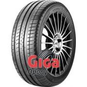 Michelin Pilot Sport 3 ( 245/45 ZR17 99Y XL z listwą ochraniającą felgę (FSL), GRNX )
