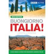 Buongiorno Italia!: Course Book by John Cremona