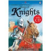Stories of Knights by Jane Bingham