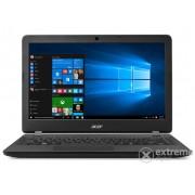 Laptop Acer Aspire NX.GGKEU.003 - ES1-332-C9L8 + Win 10, negru, layout tastatura HU