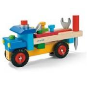 Camionul Cu Unelte - Janod (J05022)