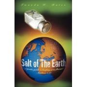 Salt of the Earth by Twanda K Bates