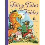 Fairy Tales and Fables by Gyo Fujikawa