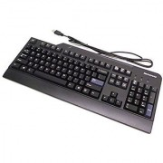 LENOVO THINKPLUS PREFFERED PRO USB KBD KEYBOARD BLACK LENOVO PART# 54Y9400