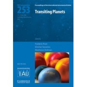 Transiting Planets (IAU S253) by Frederic Pont
