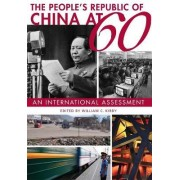 The People's Republic of China at 60 by William C. Kirby