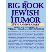 Big Book of Jewish Humor by William Novak