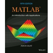 Matlab by Amos Gilat