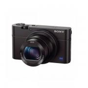 Aparat foto Sony Cyber-shot DSC-RX100 III 20.1 Mpx zoom optic 2.9x Negru
