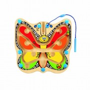 Hape E1704 - Labirinto Magnetico Farfalla