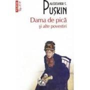 Top 10 - 151 - Dama de pica si alte povestiri - Aleksandr S. Puskin