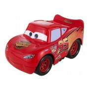 Disney Pixar Cars Growth Chart Self-stick and Removable Wall Sticker Decal by Disney