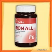 Iron All (100 tab.)