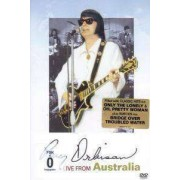 Roy Orbison - Live In Australia (0602527101194) (1 DVD)