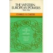 The Western European Powers, 1500-1700