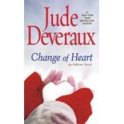 Change of Heart by Jude Deveraux
