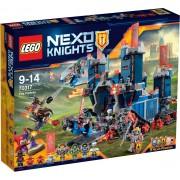 LEGO Nexo Knights De Fortrex - 70317