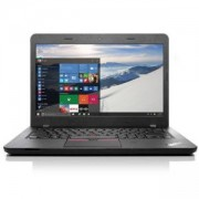 Лаптоп Notebook Lenovo ThinkPad Edge E460, Intel Core i3-6100U(2.3GHz,3MB), 4GB DDR3L, 500GB 7200rpm, 14 инча 20ET003CBM/2Y