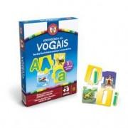 Grow Jogo Aprendendo as Vogais