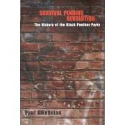 Survival Pending Revolution by Paul Alkebulan
