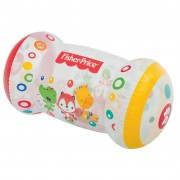 Bestway Rullo Gonfiabile Fisher Price 64x33x33 cm 93514