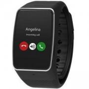 Смартчасовник с тъч екран MyKronoz Smartwatch Zewatch 4, Черен, KRON-ZEWATCH4-BLACK
