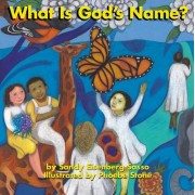 What is God's Name by Sandy Eisenberg Sasso