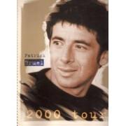 Patrick Bruel Programme 2000 Tour