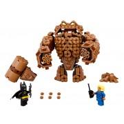 LEGO Atacul rasunator al lui Clayface™ (70904)