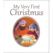 My Very First Christmas Story by Juliet David