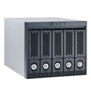 NETSTOR NS-170S 5 Bays SAS/SATA Hot Swap RAID Modules