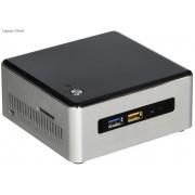 Intel Next Unit of Computing Core i3-6100U 2.3GHz Dual Core Miniature PC