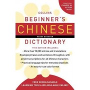 Collins Beginner's Chinese Dictionary by HarperCollins