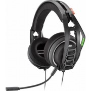 Casti Gaming Plantronics RIG 400HX (Negru)