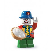 LEGO Minifigures - Small Clown