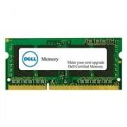 DELL A6951103 - 4 GB MODULO DI MEMORIA DI RICAMBIO - DDR3L-1600 SODIMM 1RX8 GR