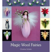 Magic Wool Fairies by Christine Sch