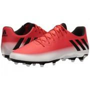adidas Messi 163 FG RedCore BlackFootwear White