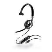 Plantronics BlackWire C710-M USB softphone headset