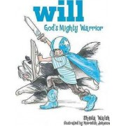 Will by Sheila Walsh