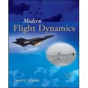 Modern Flight Dynamics by David K. Schmidt