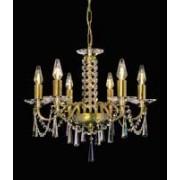 Modern crystal chandelier 7030 06/01-147SH