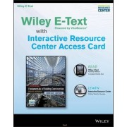 Fundamentals of Building Construction, 6e Wiley E-Text Card and Interactive Resource Center Access Card by Architect and Lecturer Edward Allen