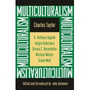 Multiculturalism by Charles Taylor