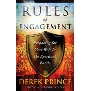 Rules of Engagement by Dr Derek Prince