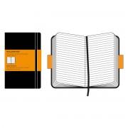 Moleskine - Liniertes Notizbuch, Pocket