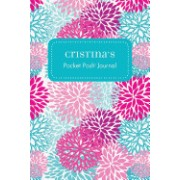 Cristina's Pocket Posh Journal, Mum